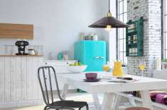 Deckenlampe Industrial Style : Modell HARLEM