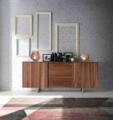 Sideboard aus Holz : Modell RONE