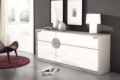 Dekoratives Sideboard : Modell HAMBURG COI