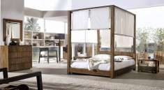 h lzernes himmelbett lamba ihr online shop f r dekorative himmelbetten aus holz. Black Bedroom Furniture Sets. Home Design Ideas