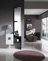 dekoratives ensemble aachen f r flur und diele online kauf und angebote. Black Bedroom Furniture Sets. Home Design Ideas
