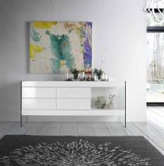 Modernes Sideboard : Kollektion MIRACLE