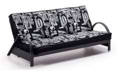 Dekoratives Sofabett : Modell FUSION Legend
