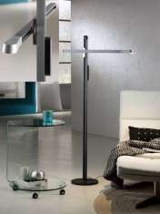 LED-Stehlampe : Modell TECTON