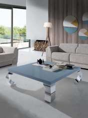 Couchtisch modernes Design : Modell COLORWOOD