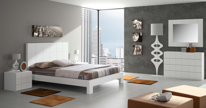 kopfteile und betten aus holz modell hilton dekoration. Black Bedroom Furniture Sets. Home Design Ideas