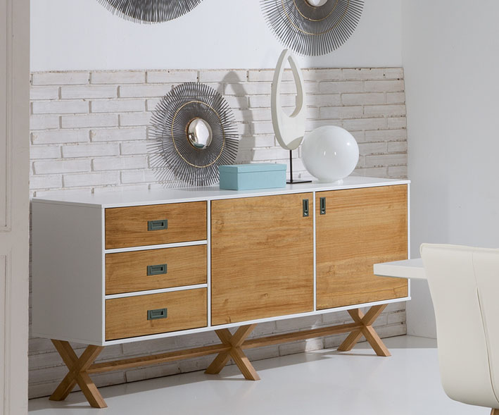 Sideboard Pinie Modell : Modernes interieur sideboard pinie modell maxycribs