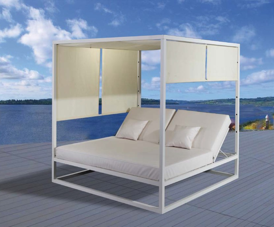 balinesisches bett andratx ihr online shop f r dekorative gartenm bel. Black Bedroom Furniture Sets. Home Design Ideas